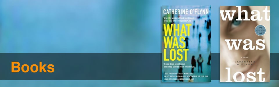 What was Lost by Catherine O