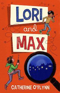 Lori and Max Book Cover